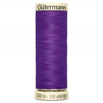 Gutermann 100m Sew-All Polyester Sewing Thread - Colour 392