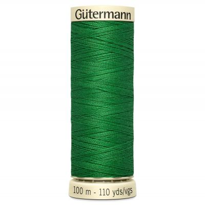 Gutermann 100m Sew-All Polyester Sewing Thread - Colour 396