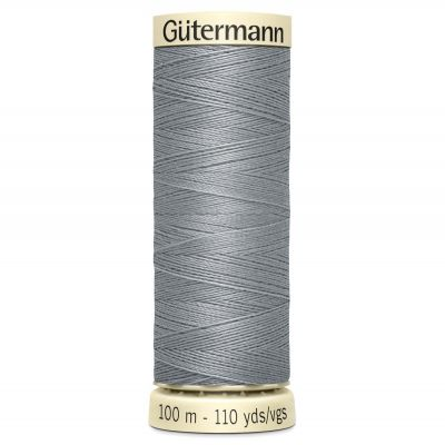 Gutermann 100m Sew-All Polyester Sewing Thread - Colour 40