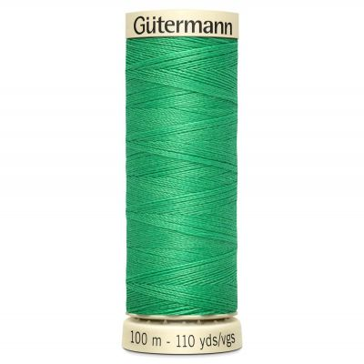 Gutermann 100m Sew-All Polyester Sewing Thread - Colour 401