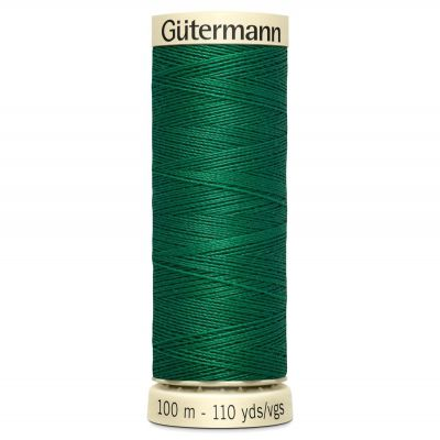Gutermann 100m Sew-All Polyester Sewing Thread - Colour 402
