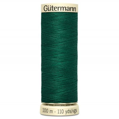 Gutermann 100m Sew-All Polyester Sewing Thread - Colour 403