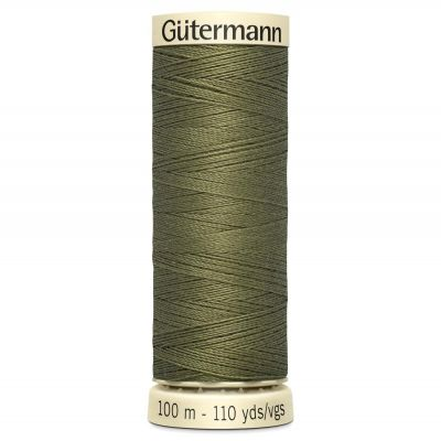 Gutermann 100m Sew-All Polyester Sewing Thread - Colour 432