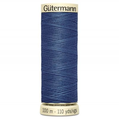 Gutermann 100m Sew-All Polyester Sewing Thread - Colour 435