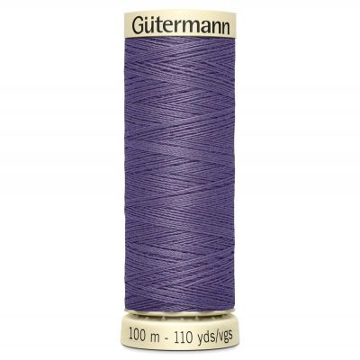 Gutermann 100m Sew-All Polyester Sewing Thread - Colour 440