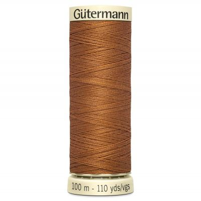 Gutermann 100m Sew-All Polyester Sewing Thread - Colour 448