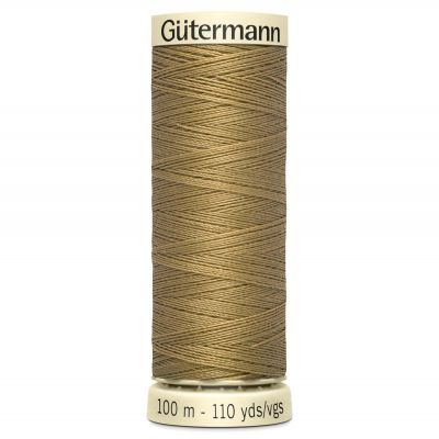 Gutermann 100m Sew-All Polyester Sewing Thread - Colour 453