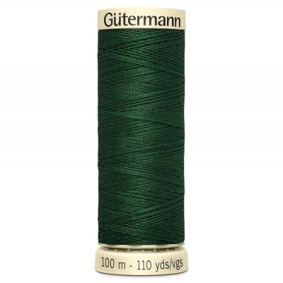 Gutermann 100m Sew-All Polyester Sewing Thread - Colour 456