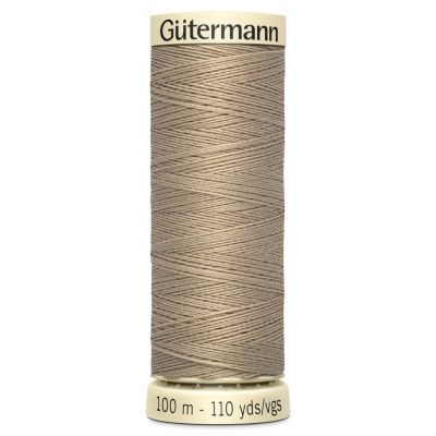 Gutermann 100m Sew-All Polyester Sewing Thread - Colour 464