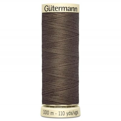 Gutermann 100m Sew-All Polyester Sewing Thread - Colour 467
