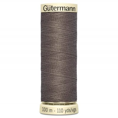 Gutermann 100m Sew-All Polyester Sewing Thread - Colour 469