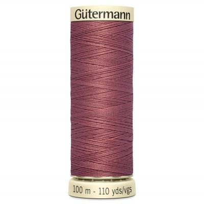 Gutermann 100m Sew-All Polyester Sewing Thread - Colour 474