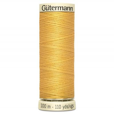 Gutermann 100m Sew-All Polyester Sewing Thread - Colour 488