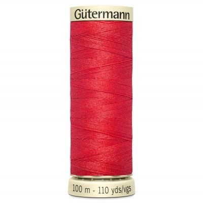 Gutermann 100m Sew-All Polyester Sewing Thread - Colour 491