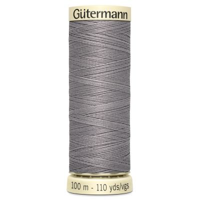 Gutermann 100m Sew-All Polyester Sewing Thread - Colour 493