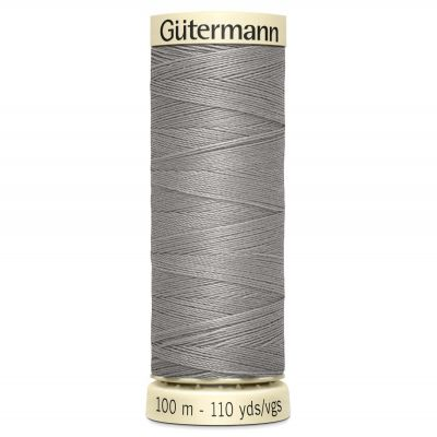 Gutermann 100m Sew-All Polyester Sewing Thread - Colour 495