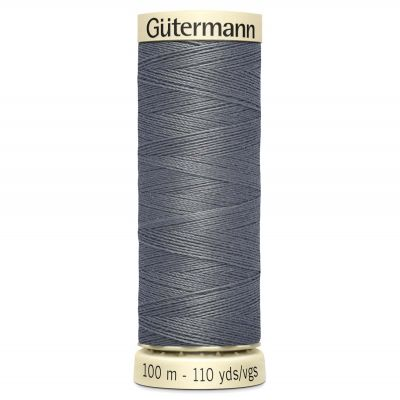 Gutermann 100m Sew-All Polyester Sewing Thread - Colour 497