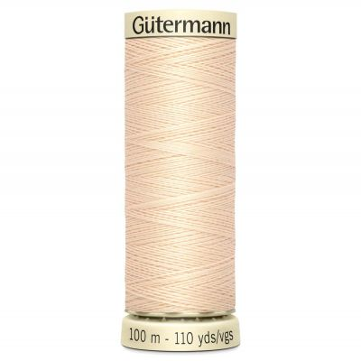 Gutermann 100m Sew-All Polyester Sewing Thread - Colour 5