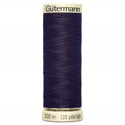Gutermann 100m Sew-All Polyester Sewing Thread - Colour 512