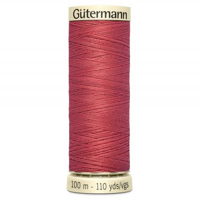 Gutermann 100m Sew-All Polyester Sewing Thread - Colour 519