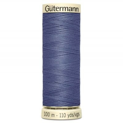 Gutermann 100m Sew-All Polyester Sewing Thread - Colour 521