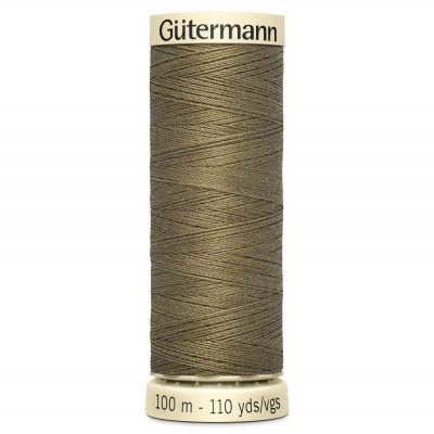 Gutermann 100m Sew-All Polyester Sewing Thread - Colour 528