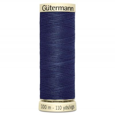 Gutermann 100m Sew-All Polyester Sewing Thread - Colour 537