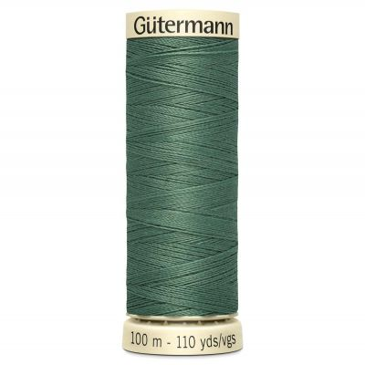 Gutermann 100m Sew-All Polyester Sewing Thread - Colour 553