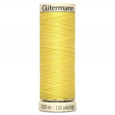 Gutermann 100m Sew-All Polyester Sewing Thread - Colour 580