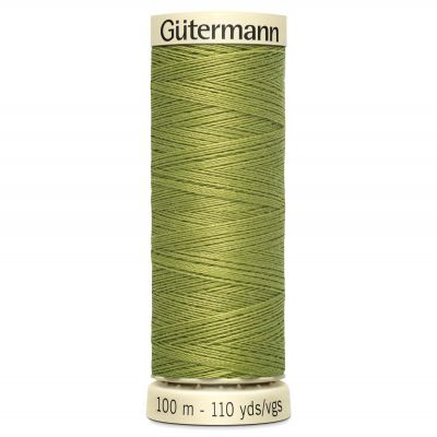 Gutermann 100m Sew-All Polyester Sewing Thread - Colour 582