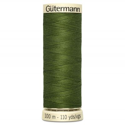 Gutermann 100m Sew-All Polyester Sewing Thread - Colour 585