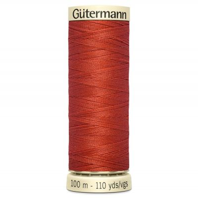 Gutermann 100m Sew-All Polyester Sewing Thread - Colour 589