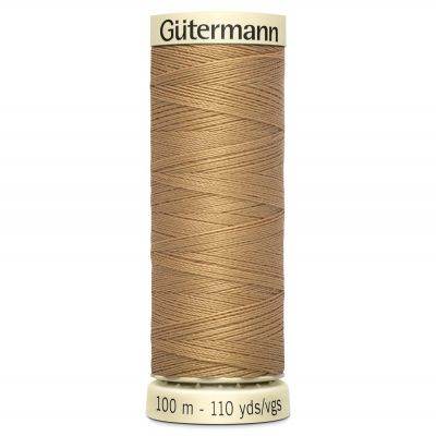Gutermann 100m Sew-All Polyester Sewing Thread - Colour 591