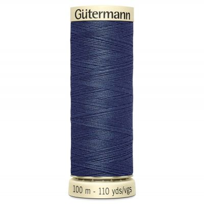 Gutermann 100m Sew-All Polyester Sewing Thread - Colour 593