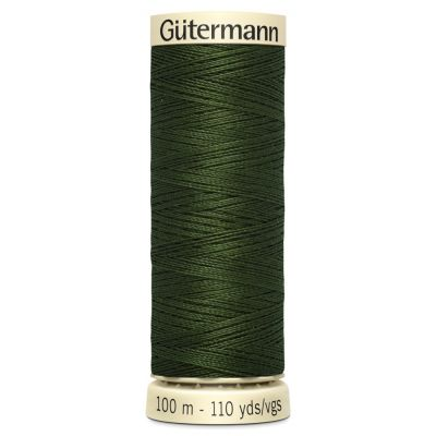 Gutermann 100m Sew-All Polyester Sewing Thread - Colour 597
