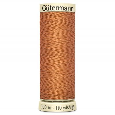 Gutermann 100m Sew-All Polyester Sewing Thread - Colour 612
