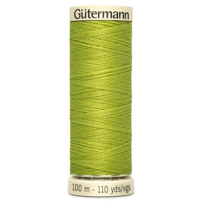 Gutermann 100m Sew-All Polyester Sewing Thread - Colour 616