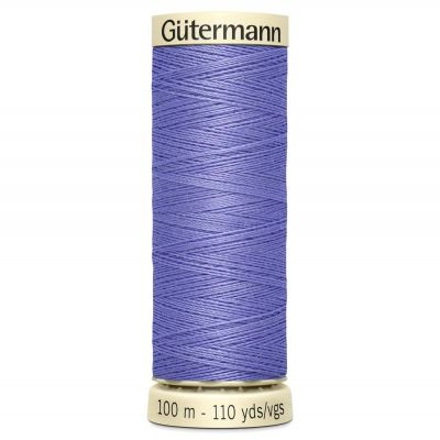 Gutermann 100m Sew-All Polyester Sewing Thread - Colour 631
