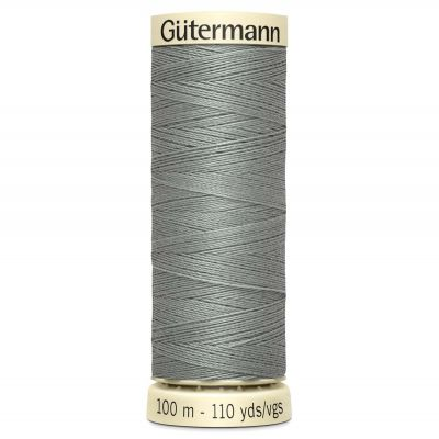 Gutermann 100m Sew-All Polyester Sewing Thread - Colour 634