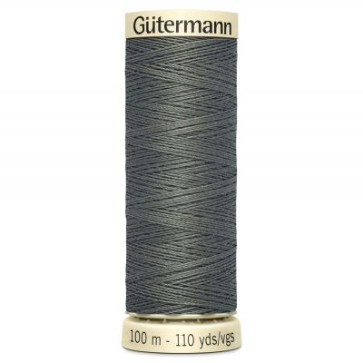 Gutermann 100m Sew-All Polyester Sewing Thread - Colour 635