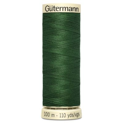 Gutermann 100m Sew-All Polyester Sewing Thread - Colour 639