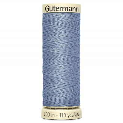 Gutermann 100m Sew-All Polyester Sewing Thread - Colour 64
