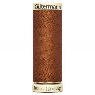 Gutermann 100m Sew-All Polyester Sewing Thread - Colour 649