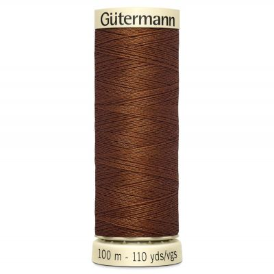 Gutermann 100m Sew-All Polyester Sewing Thread - Colour 650
