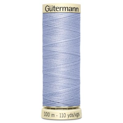 Gutermann 100m Sew-All Polyester Sewing Thread - Colour 655