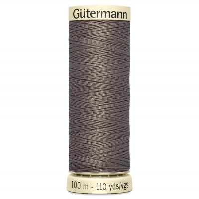 Gutermann 100m Sew-All Polyester Sewing Thread - Colour 669