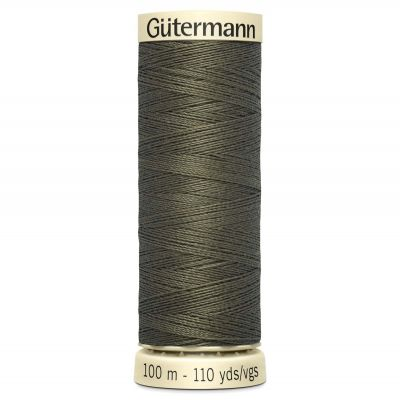 Gutermann 100m Sew-All Polyester Sewing Thread - Colour 676