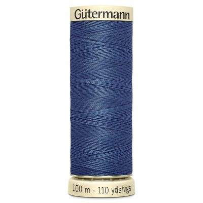 Gutermann 100m Sew-All Polyester Sewing Thread - Colour 68