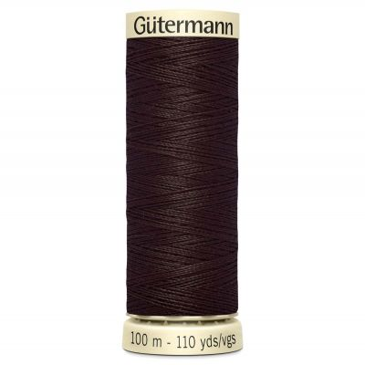Gutermann 100m Sew-All Polyester Sewing Thread - Colour 696