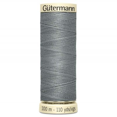 Gutermann 100m Sew-All Polyester Sewing Thread - Colour 700
